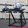 鲁探供应KHYD110探水探瓦斯5.5KW岩石电钻可水平打孔