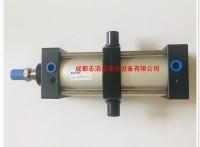 SC80x150TC台湾亚德客AIRTAC标准气缸
