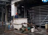 鸡西电站锅炉清洗公司,宏泰工程