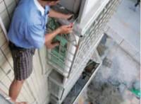 郑州TCL空调不制冷售后维修电话专修