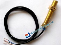 HCH-M14-C43T-L齿轮测速传感器NPN集电极
