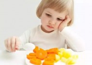 孩子厭食長不高,怕是脾胃出了問題!