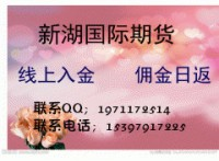 香港远大国际简述下这几年的心得和了解