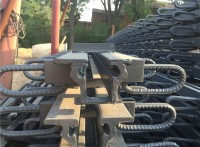 衡京工厂家现货供应D40桥梁伸缩缝,质优价廉,赠送胶条