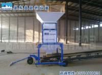 黑龍江電子大豆散糧稱流量秤排行DCS-L50