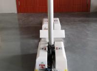 上海移動升降照明燈 廠家CZD300