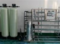 成都超纯水设备|电解电容器生产铝箔清洗用超纯水设备