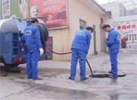 嵩明专业化粪池清理市政管道清淤环卫管道疏通清淤高压清洗