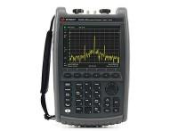美国进口N9938A FieldFox手持式微波频谱分析仪