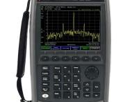 美国手持式微波分析仪N9950A详细介绍