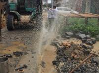 深圳地下水管破损漏水抢修,管道维修等服务