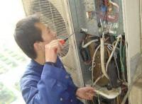 郑州现代空调不制冷急修电话售后上门服务