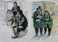 北京美术高考画室哪家好?很多人都选这家-北京李靖画室