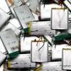 高價采購報廢聚合物鋰電池廢料
