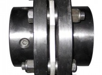 联轴器 膜片联轴器 弹性联轴器价格 奥硕凸缘联轴器厂家
