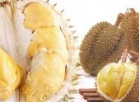马来西亚榴莲可以进口吗?