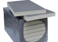 聚氨酯外墻保溫板在建筑保溫工程中的重要作用