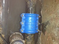 檢測廣州地下水管暗漏,每個月總分表數據對不上