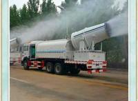 芜湖锦辉环保车载式沙场喷雾机
