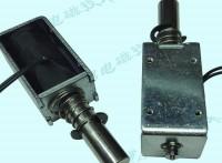 方框型电磁铁DU1253/微型电磁铁厂家定制