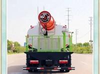 無錫錦輝環保車載式移動式噴霧機