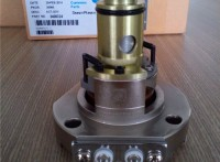 康明斯PT泵内置电子执行器3408326常闭小流量泵芯
