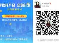 XX·湘信沪盈2019-2号泰兴集合资金计划