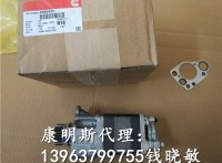 徐工XE900C康明斯QSX15燃油齿轮泵4089431