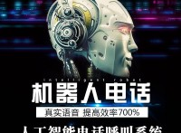 寰宇智能電銷機器人招商代理