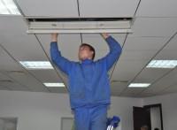 清涼一夏鄭州開利空調專業售后維修電話不制冷分析