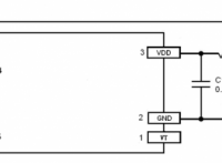 XBH5361,高耐壓20V