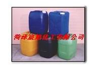 山東程旭化工苯甲醛二甲縮醛生產