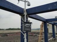 网格化大气环境监测系统