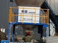 佳木斯供應信息電子顆粒灌包機DCS-2025