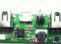 鈺泰發布ETA9870移動電源2.4A電流單芯片20V高耐壓