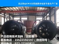 QGWZ貫流泵大流量貫流泵無堵塞全貫流泵防洪排澇貫流泵