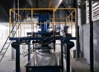 蘇打粉噸袋包裝設備,設備穩定噸袋包裝機