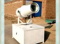 呼和浩特市煤礦專用霧炮機規格