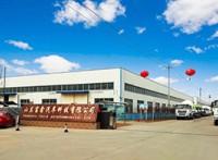 山東富鑫 輕量 6-8方 混凝土攪拌運輸車 攪拌車廠家