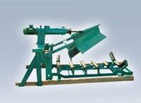 電動式犁煤器卸料器B=500-800mm電動分煤器