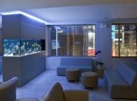 广州鱼缸订做*海珠区鱼缸设计*琶洲珊瑚鱼缸*超白玻璃鱼缸
