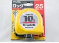 一級代理商日本田島卷尺L25100鋼卷尺