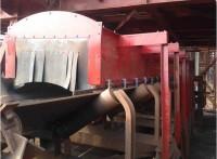 全密封式皮帶運輸機導料槽多功能導料槽防溢裙板型導料槽