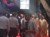 中東(迪拜)五金、工具展覽會