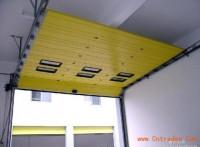 石景山专业安装工业提升门