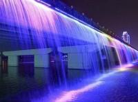 濟南花園水幕墻濟南石材水幕墻濟南客廳水幕墻濟南防水幕墻