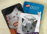 长春金霖包装制品/定做批发狗粮包装袋,猫粮包装袋,免费设计