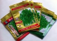 专业生产同心县香菜种子包装袋【葵花籽包装袋】塑料彩印包装袋;
