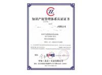 办理知识产权管理体系认证的好处