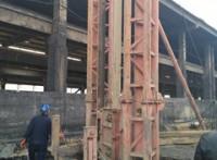 呼市包头建筑地基基础打桩/基坑程降水/基坑围护支撑